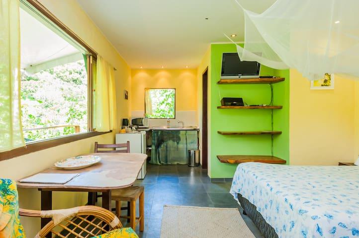 Apartment Pousada VillaBahia