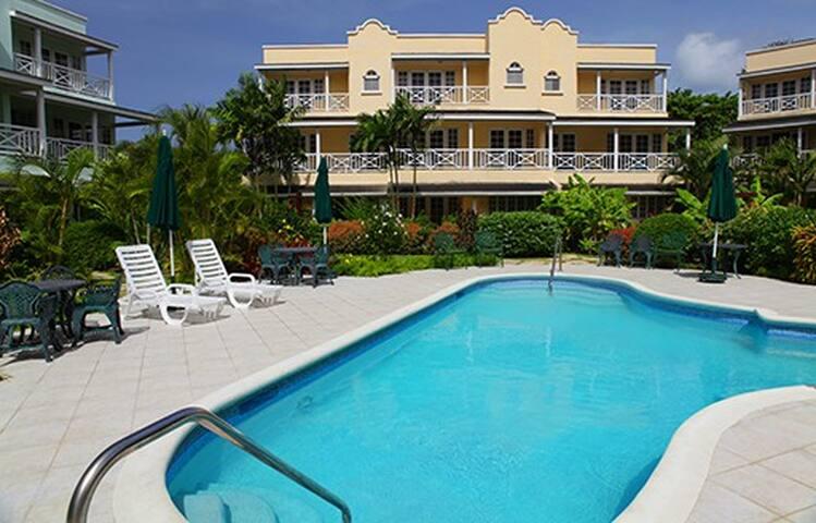 Affordable South Coast  Holiday Apartment/Condo