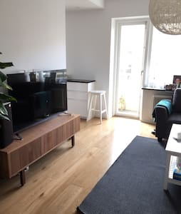 Nice apartment close to city center - Stockholm - Leilighet