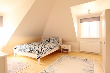 Modern apartment in Central Tallinn - Tallinn - Leilighet