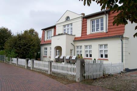 Wohlfühlen für die Familie - Graal-Müritz - Apartament