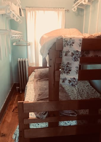 Motor City Bed and Breakfast