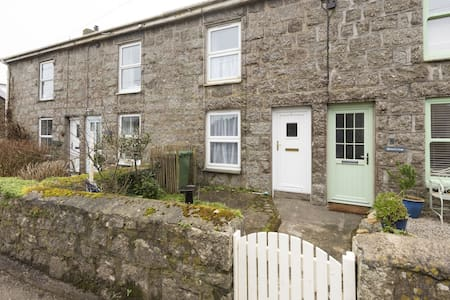 Daisy Cottage - A charming cottage a few minutes from Mousehole