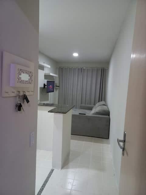 Apartamento próximo ao shopping Pátio