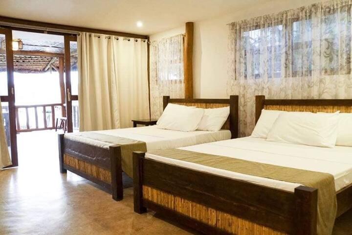 Balai Kubo Lake Caliraya Resort - Room 1