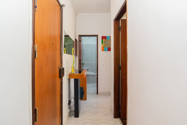Cosy apartment in Almada
