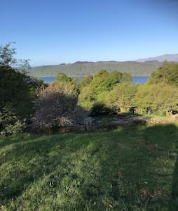 Windermere Camping