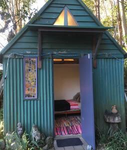 charotte's Hut - Eumundi