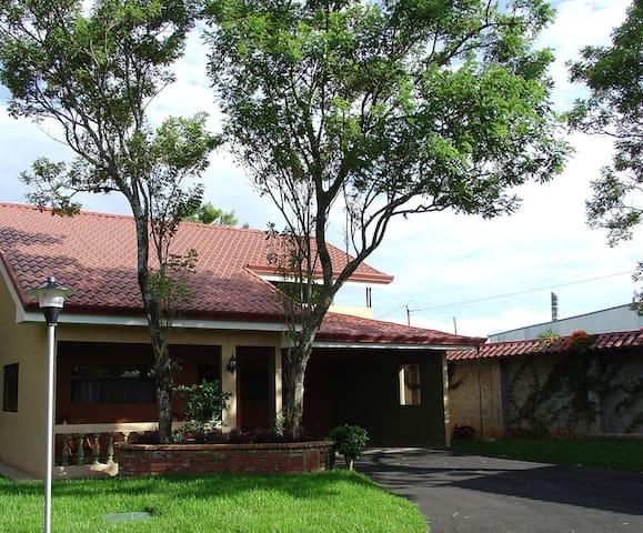 Villas San Rafael el lugar ideal para tu familia