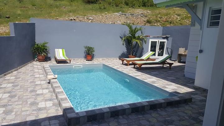 Villa Taho