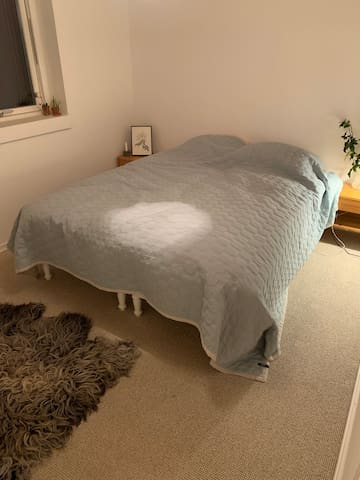 2 Cozy rooms in a lovely new house, near Roskilde