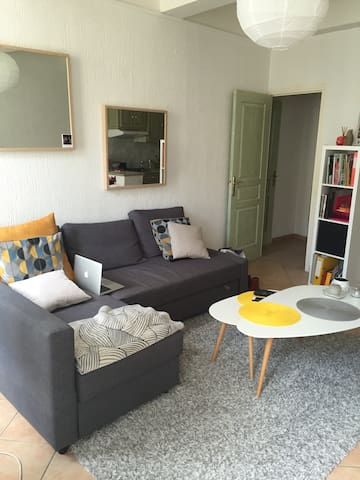 Appartement F2 Draguignan - Draguignan - Daire