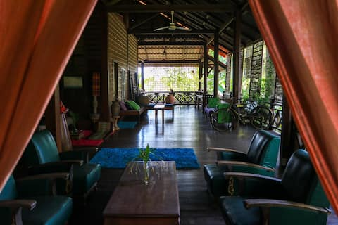 Papaya Spa At Home 1