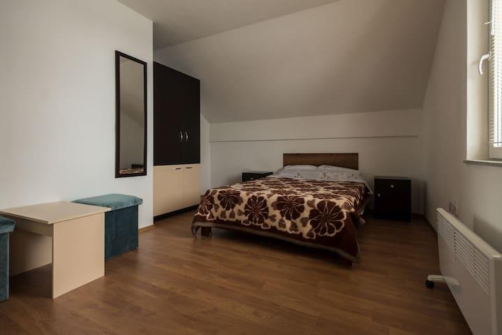 Villa Patele - double room