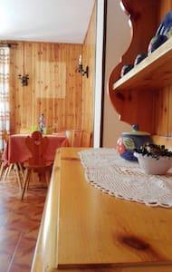 Casa Vacanza Famiglia/Escursionisti - Gandellino