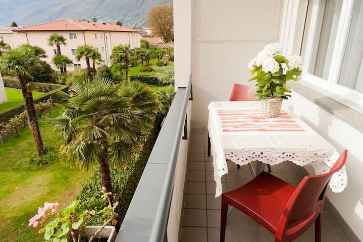 Casa Michèle, Ascona