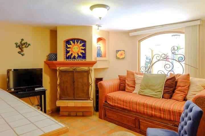 Cozy Casita Del Arte - Puerto Nuevo - Apartment