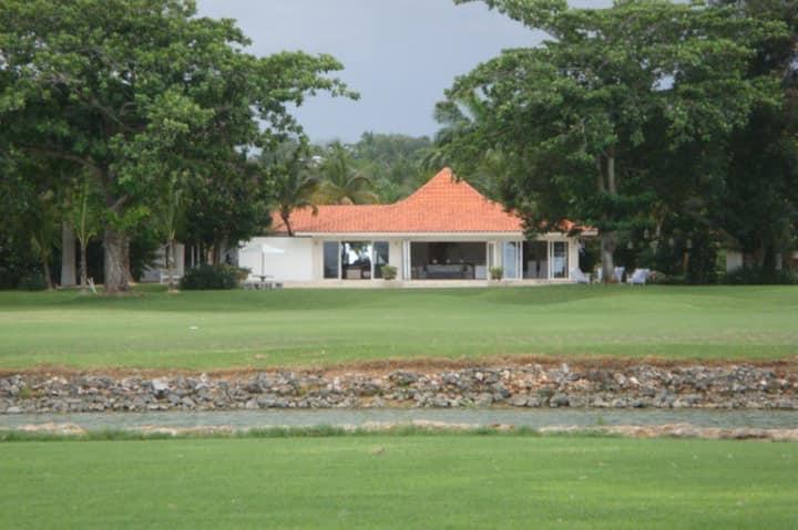 GV138 Casa de Campo, La Romana 5 BR-Sleeps 12