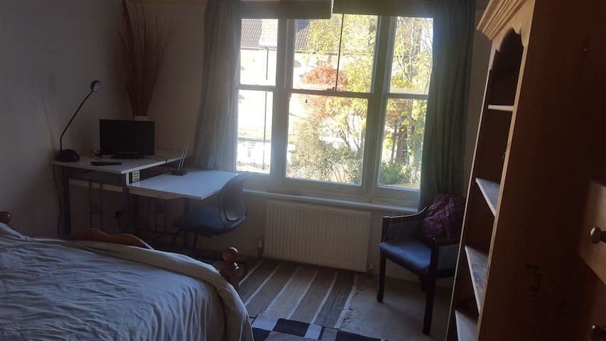 Fabulous room, great location. good transportation