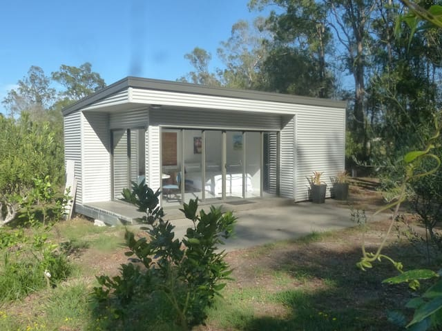 'The Little House' - Logan Reserve - Cabana