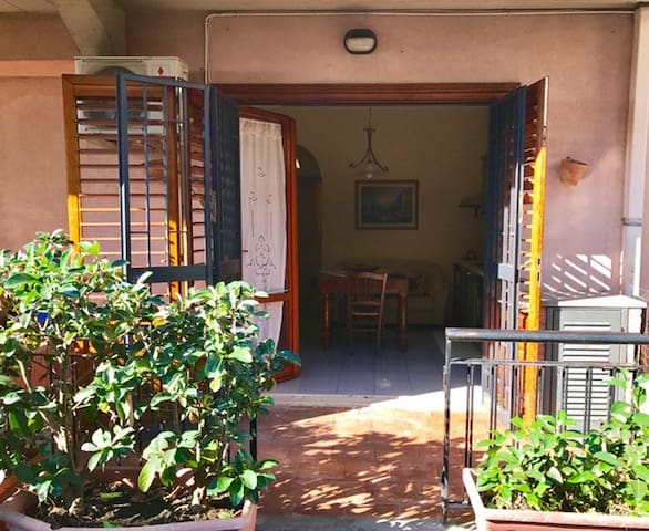 Residence Capo Mulini Etna-Coast - Acireale - Dom
