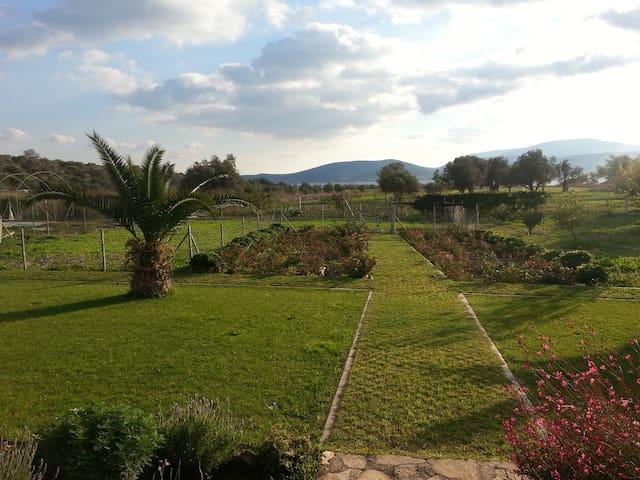 Özbek  Çiftlik Evi - Urla