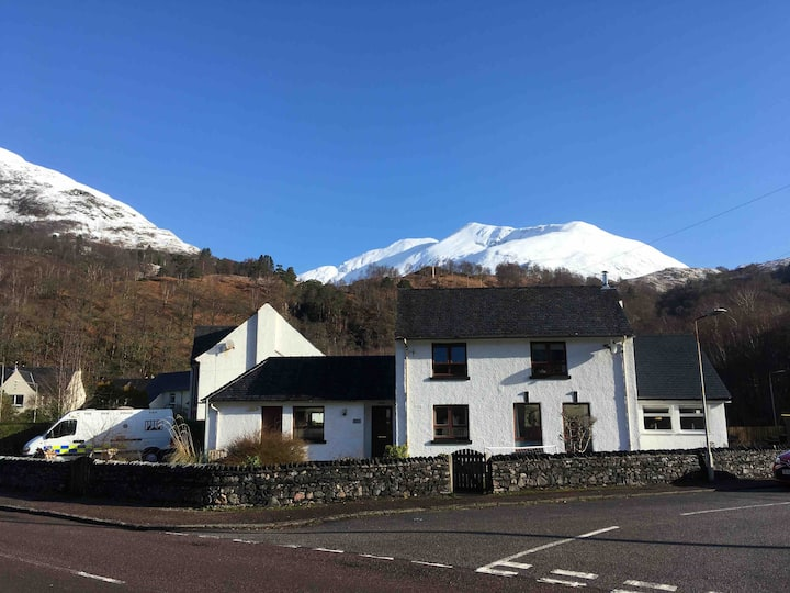 The Old Police Station, Kinlochleven
