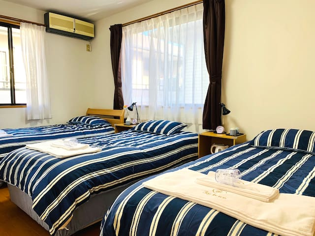 卧室203