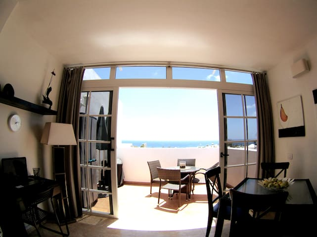 Sea View Apartment Puerto del Carmen