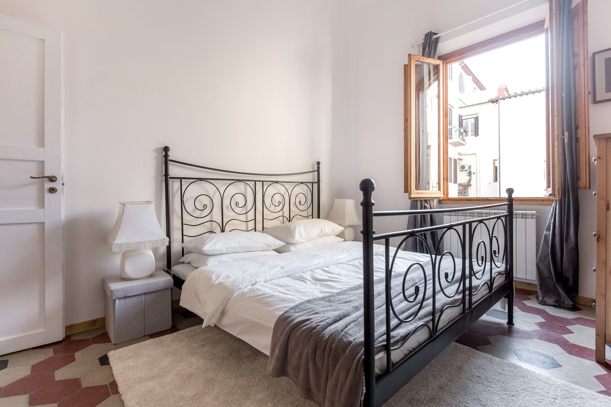 Eclectic Apartment in the heart of Florence - Apartments for Rent in Florence Toscana Italy & Eclectic Apartment in the heart of Florence - Apartments for Rent in ...