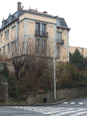 Belle maison de maître - Le Puy-en-Velay - Casa