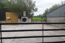 Ballyrobin Place