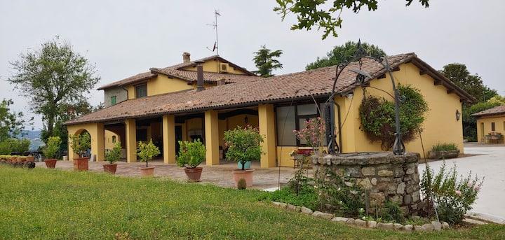 Casa Ca' Driano