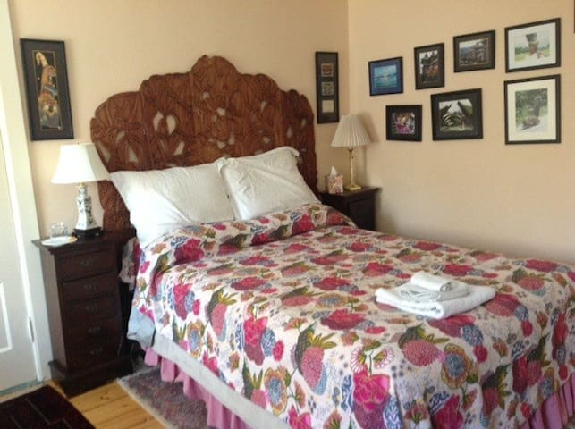 Easy Walk to College and Town - Perfect Location! - Middlebury - Talo