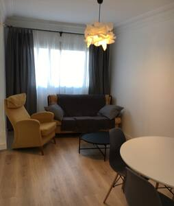 Apartamento completamente reformado - Zaragoza - Apartment - 1