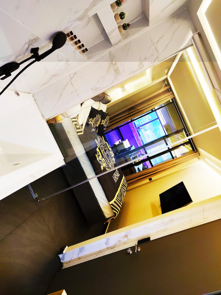 Frourio Luxury Suite στο κεντρο των τρικαλων