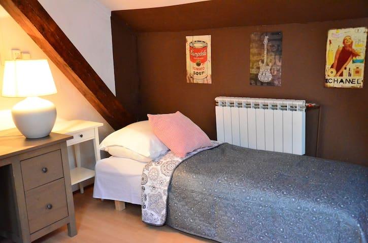 Studio Room - Guesthouse Villa Unolfi