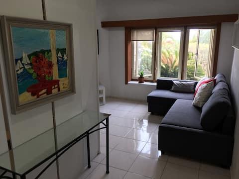 Balmoral Beach large studio sep.eatin kitchen
