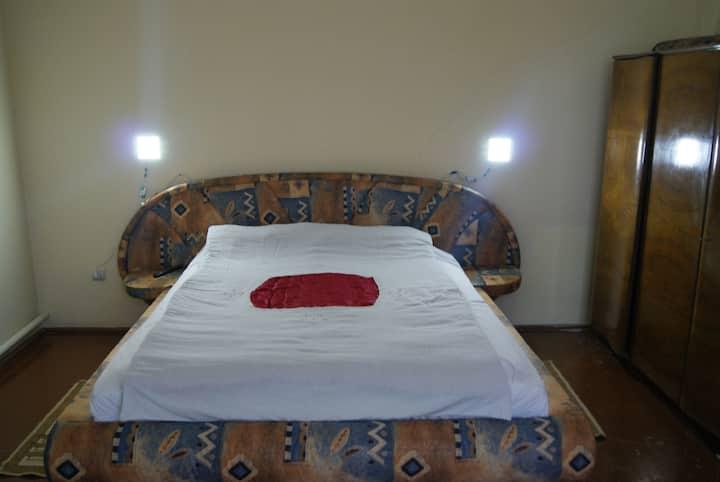 Hotel Sartipo