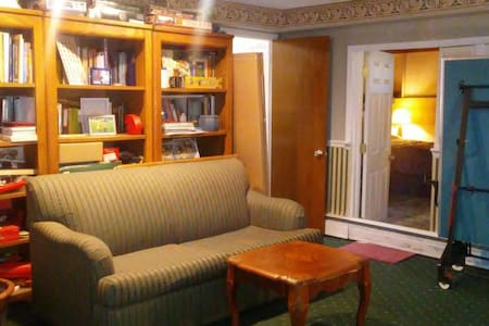 Berwyn Suite