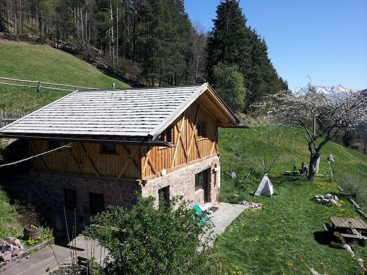 Burgerhof Farm, Chalet Chiara
