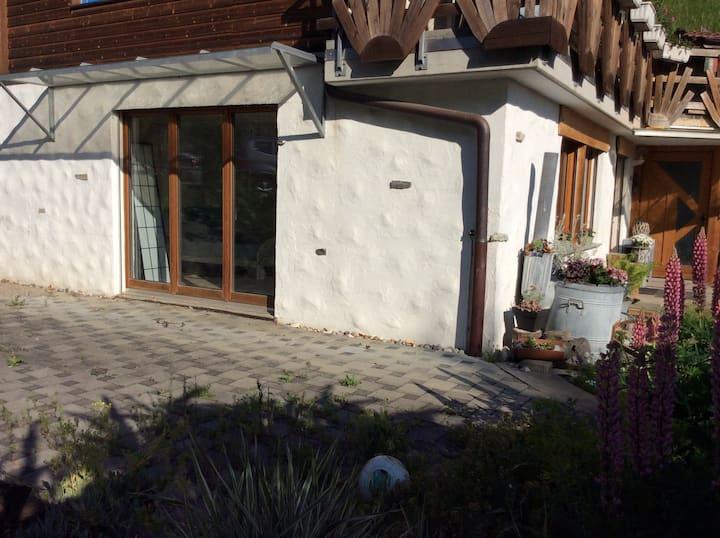 Studio in Därligen (Jungfrau Region)