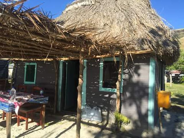 Malakati Village Homestay - Lautoka - Departamento