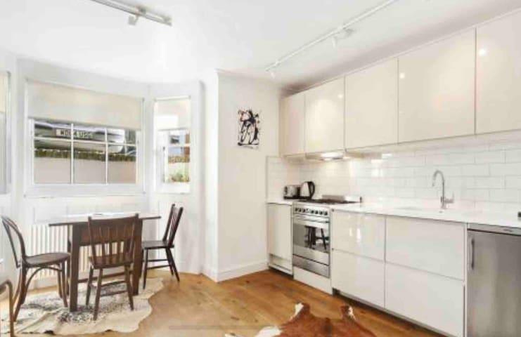 2 Bedroom Apartment in Wimbledon Village