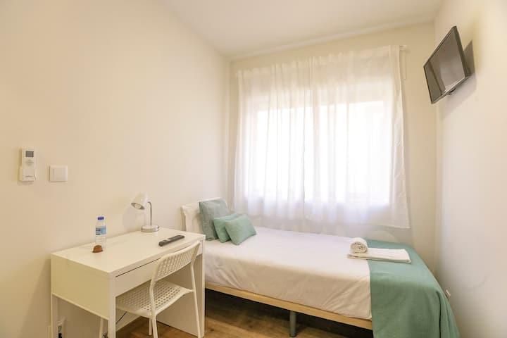 1st A Mirante - Room 2