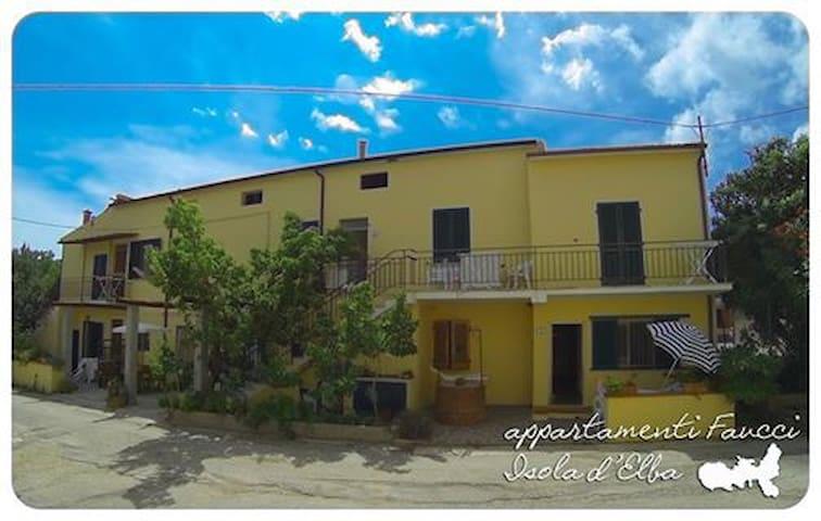 Casa Verde - Campo nell'Elba - Departamento