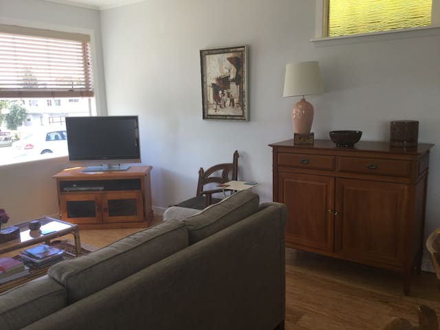 Kipling Cottage - Waihi Beach - Apartment