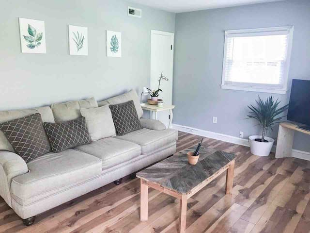 3 BR Home for Families and Friends//close to LU
