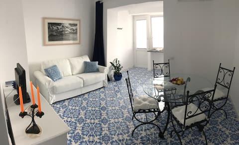 """""""Il Porto"""" - Capri guesthouse"""