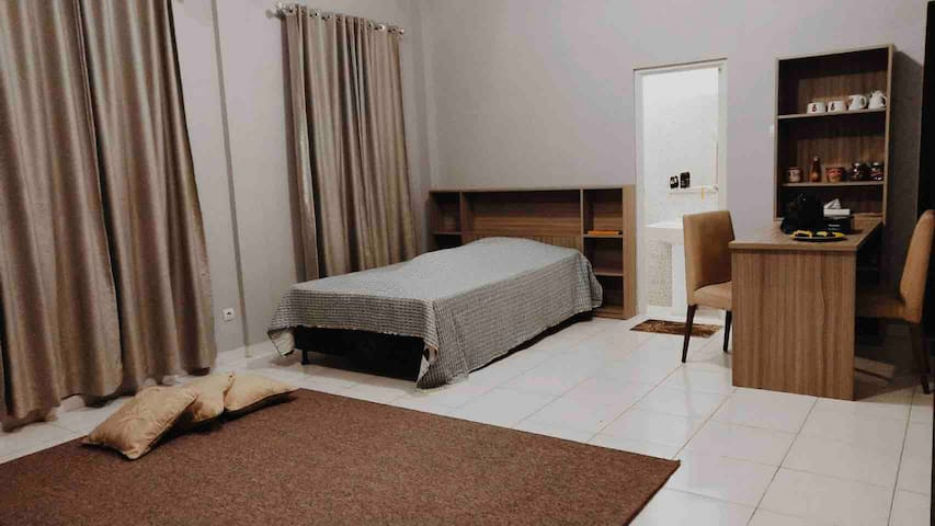 Female Only - Exclusive Huge Room Mampang Prapatan
